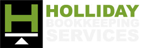 Holliday Bookkeeping